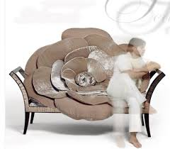 in furniture from sicis next art is quite impressive designer carla tolomeo has created a range of chairs and settees that are artistic and functional artistic furniture