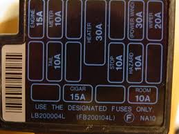 miata fuse box 2000 wiring diagrams 2000 miata fuse box 2000 wiring diagrams