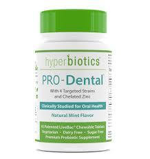 <b>PRO</b>-<b>Dental</b>: Top Oral Probiotic Strains - S. salivarius K12 & M18 ...