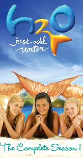H2O: Just Add Water (TV Series 2006–2010) - IMDb
