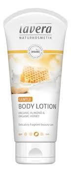 Купить <b>лосьон для тела gentle</b> body lotion with organic almond ...