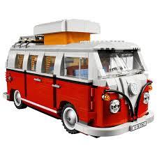 <b>Volkswagen T1</b> Camper Van 10220   Creator Expert   Buy online at ...