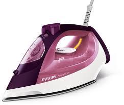 Купить <b>Утюг PHILIPS GC3581/30</b>, фиолетовый в интернет ...