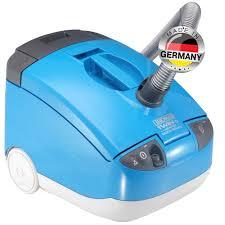 Моющий <b>пылесос Thomas Twin</b> T1, голубой — купить в интернет ...