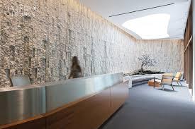 koi pond in reception office interior design ideas awesome office interior design idea
