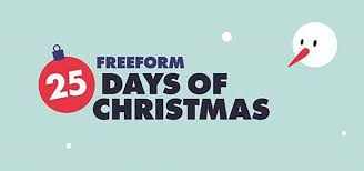 Full Schedule: Freeform Channel