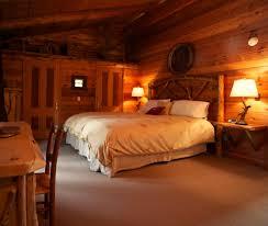 Rustic Cabin Bedroom Decorating Log Cabin Bedroom Bing Images Complete Bedroom Set Ups