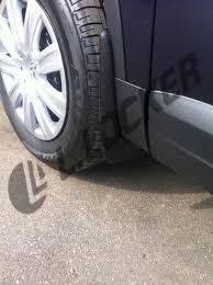 Каталог <b>Брызговики передние</b> Volkswagen Tiguan (07-) <b>L</b>.<b>Locker</b>