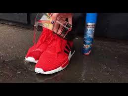 Нано-<b>пропитка Tarrago</b> защищает <b>кроссовки</b> от промокания ...