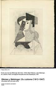gleizes and metzinger du cubisme arrives to palma de several other languages contained reproductions of works by eleven artists arranged in the chronological order they had embraced cubism paul ceacutezanne