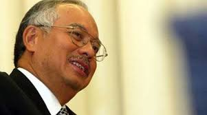 Image result for Malaysian Prime minister Najib Tun  Razak