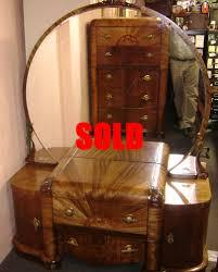 deco vanity art deco bedroom furniture art deco antique