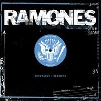 <b>Ramones</b> : <b>Sundragon sessions</b> - Record Shop X