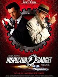 Фильм <b>Инспектор Гаджет</b> (фильм) (<b>Inspector Gadget</b>): фото ...