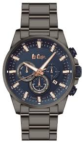Купить <b>Наручные часы Lee Cooper</b> LC06712.090 по выгодной ...