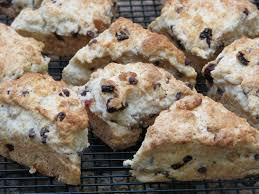 Image result for chocolate chip buttermilk scones
