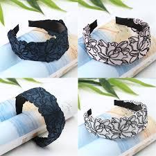 women 39 s fabric headband