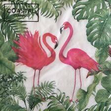 <b>Flamingo</b> Party Party <b>Napkins</b> for sale | eBay