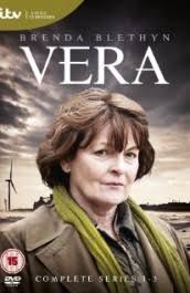 Vera Temporada 1 audio español