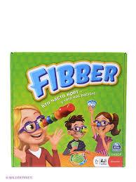 <b>Игра Spin Master</b> настольная FIBBER <b>SPIN MASTER</b> 2695212 в ...
