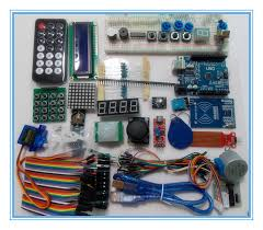 <b>UNO R3</b> KIT Upgraded version of the <b>Starter Kit</b> the RFID learn Suite ...