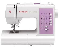 <b>SINGER</b> Confidence <b>7463</b> Компьютеризированная швейная ...