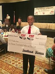 dougherty county school system each year the most academically accomplished pop warner athletes compete for academic all american status this process begins at the association level and