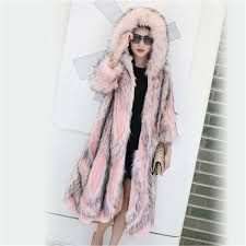 2019 <b>2017</b> Winter <b>Fur Coat</b> Fashionable <b>New</b> Women'S Imitation Fur ...