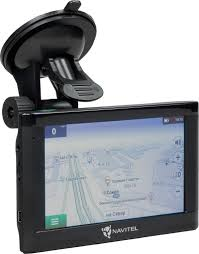 Обзор автомобильного офлайнового GPS-<b>навигатора Navitel</b> ...
