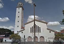 Resultado de imagem para igreja  padre eustáquio bh