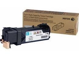 Тонер <b>Xerox</b> Toner cartridge <b>Cyan</b> (арт. <b>106R01456</b>) купить в ...