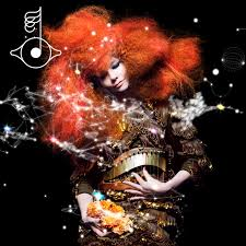 <b>Björk</b> - <b>Biophilia</b> Artwork (<b>2</b> of 8) | Last.fm