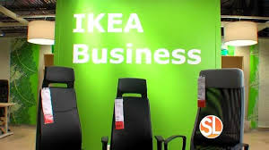 ikea can help with all your business office needs bekant desk sit stand screen
