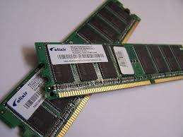 <b>Оперативная память</b> — Википедия
