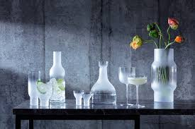 <b>Набор из 2 стаканов</b> для ликера Mist 50 мл от LSA International ...