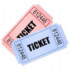 raffle info raffle ticket clipart clipartfest
