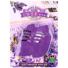 <b>Ароматизатор</b>-<b>поглотитель</b> запаха <b>Sandokkaebi</b> для обуви ...