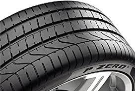 Tyres Passenger <b>Car</b> 235/40/R18 95Y <b>Pirelli P Zero</b> E/B/72 Summer ...