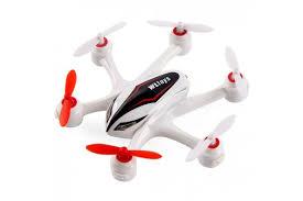 <b>Радиоуправляемый</b> гексакоптер <b>WL</b> Toys Q272 Micro Hexacopter ...
