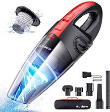 Audew Cordless Handheld Vacuum, Upgraded Hand ... - Amazon.com