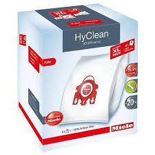 Miele Комплект FJM Allergy XL HyClean 3D 8 шт. 13a08e49 купить ...
