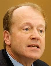 During a briefing at Cisco Partner Summit in San Francisco, CEO John Chambers said the company has emerged as the top player in every market Cisco has ... - cisco-ceo-john-chambers1