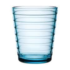 Купить <b>Набор малых стаканов</b> Aino Aalto, голубой