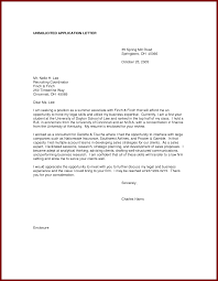 unsolicited application letter example sendletters info 18 unsolicited application letter example