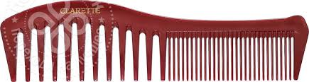 Купить <b>Расческа для волос Clarette</b> CPB 098 комбинированная с ...