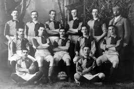 Gibraltar F.C.