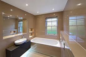 modern bathroom lighting ideas bathroom recessed lighting ideas