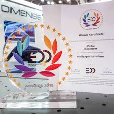 <b>Veika</b> - We're super proud to announce that our <b>Dimensor</b>...