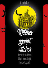 Witches against witches. How to tell the difference between witches ...