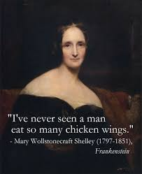 Mary Wollstonecraft Shelley's quotes, famous and not much ... via Relatably.com